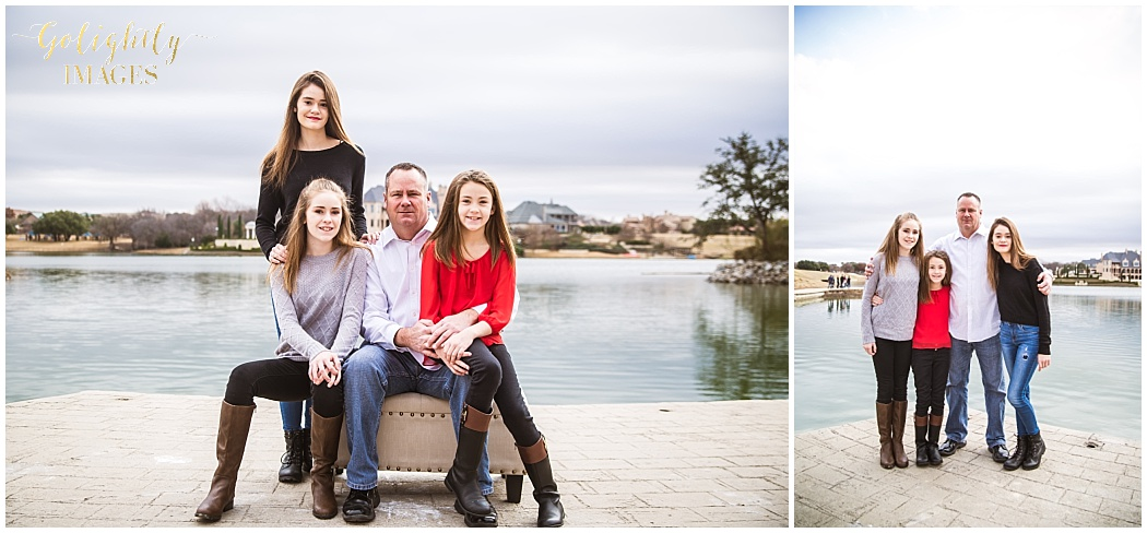 Family portraits by Golightly Images