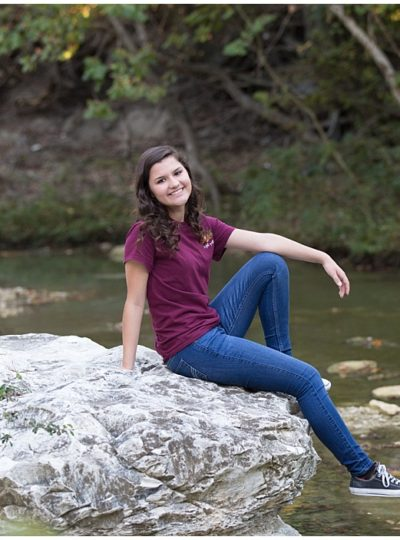 Savannah | Wylie High School | Model Rep Team