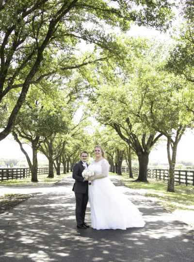 Wedding at Southfork Ranch